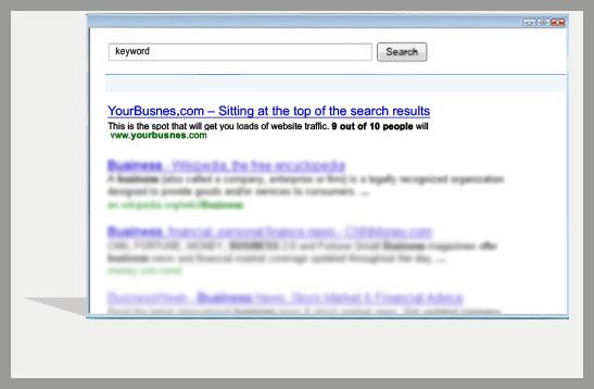 Продвижение сайтов в поисковых системах. Подбор ключевых слов.