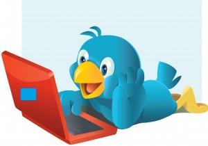 Продвижение в Твиттере